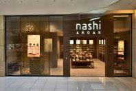 Nashi Argan store