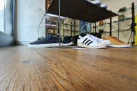 Il 48 scarpe CREMA